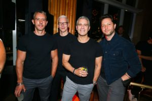 Inside Madonna's Pride Party at The Standard, New York 24 June 2021 - Pictures  Videos (10)