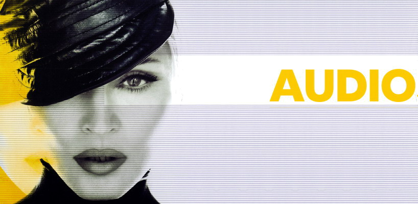 « Candy Shop » et « Die Another Day » – Backdrop Audio Rip – Sticky and Sweet Tour