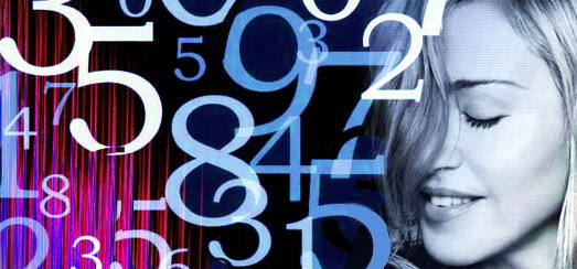 Madonna Is The Act With The Most Global Top 10 Hits Of All Time