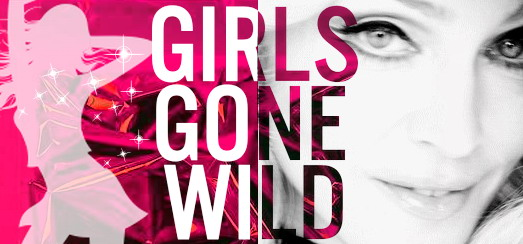 How Madonna's Second 'MDNA' Single 'Girls Gone Wild' Came Together