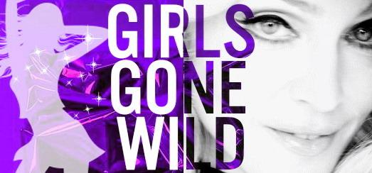 "Exclusive details on Madonna's ""Girls Gone Wild"" – Music & Video"