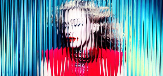 New MDNA collaborators announced: Mika, Klas Ahlund and Joe Henry