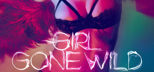 Girl Gone Wild by Madonna available on Amazon and iTunes