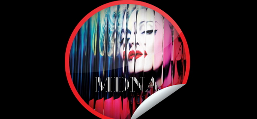 MDNA – Six Versions, New Tracklisting and Reviews