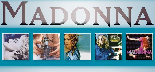 "Madonna ""Original Album Series"" and ""The Complete Studio Albums"" Box Sets [incl. Exclusive HQ Cover]"