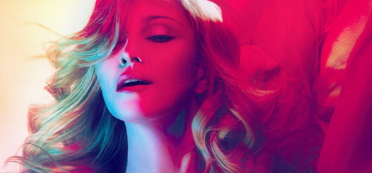 MDNA – Rehearsals, Tour, Promo and Singles