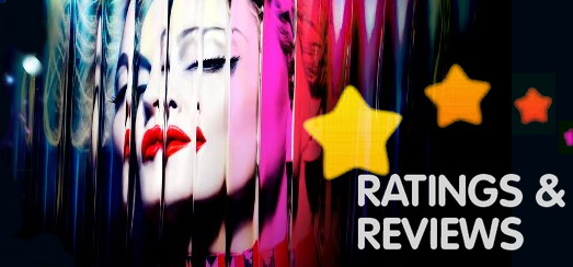 Madonna 'MDNA' – Reviews