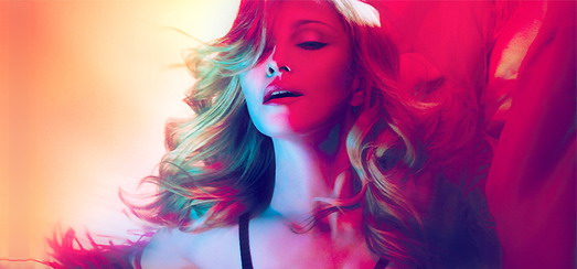 MDNA Singles and Remixes – Superstar, Turn up the Radio, Masterpiece and Girl Gone Wild