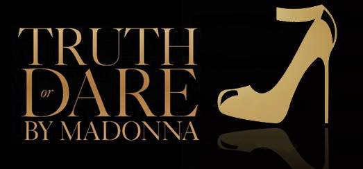 "Madonna is launching her own ""Truth or Dare by Madonna"" footwear line"