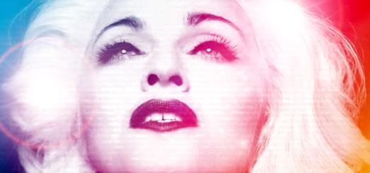 "Madonna's ""Girl Gone Wild"" Video"