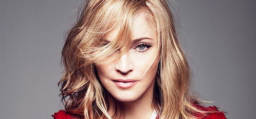 "Madonna: ""I have to be completely involved in the production"""