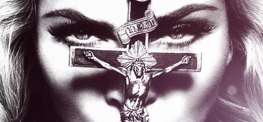 Bill Donohue: Madonna's New CD Trashes Catholicism