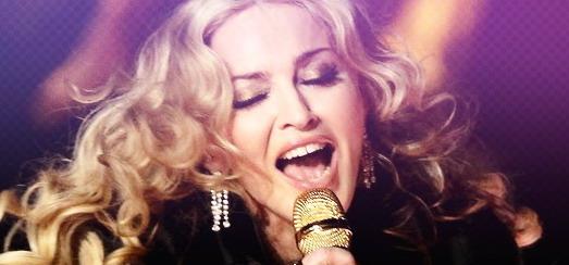 Madonna's Super Bowl Performance [Full – Uncensored – 1080p HD]