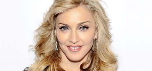 Madonna: I'm Happy Joyce Banda is Malawi's Leader