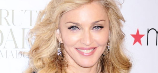 Madonna Interview to WWD: The Tour, Gaultier, Tisci, Perfume and Controversy