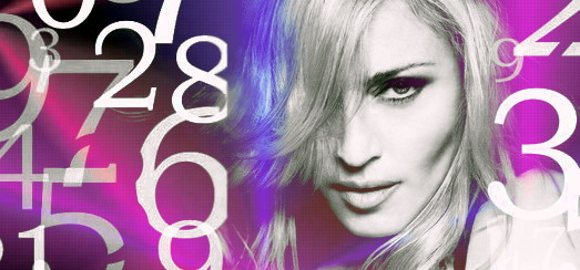 MDNA is slowly dropping on the charts, but still going strong!