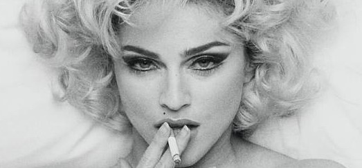 Madonna photograph by Steven Meisel on auction