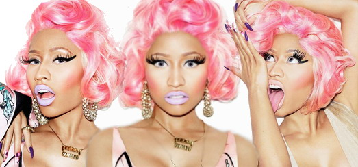 Nicki Minaj: We Made History Together with Madonna!