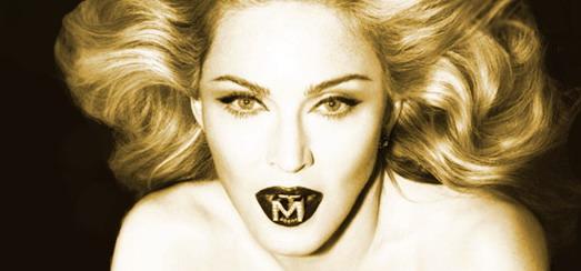 Madonna by Mert Alas and Marcus Piggott for Vanity Fair Italia [HQ Scans]