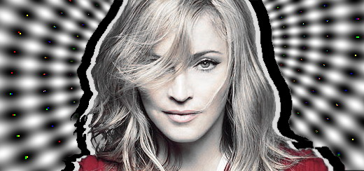 Exclusive Madonna interview for German Zeit Magazin