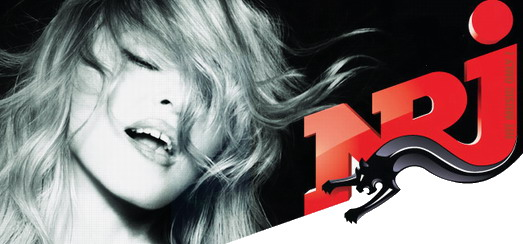 New Madonna Promo Interviews on French Radio NRJ
