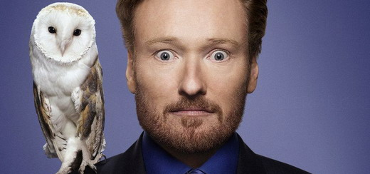 MDNA Tour TV Special coverage by Conan O'Brien