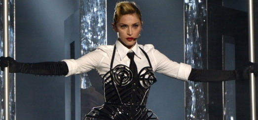 MDNA Tour in Tel Aviv [31 May 2012 - Videos]