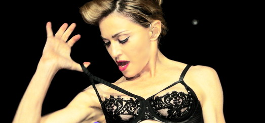 The MDNA Tour by the fans: Best Photos [Part 2]