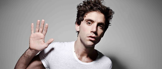 Mika: Gang Bang is my favourite thing off MDNA