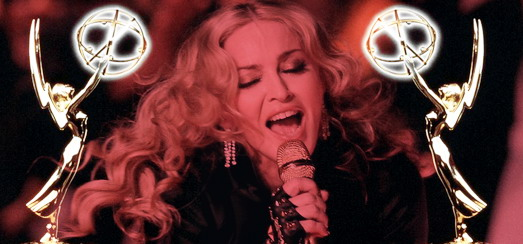 Madonna's Super Bowl Halftime Show Receives Emmy Award Nomination