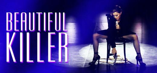 """Madonnarama presents """"Beautiful Killer"""" [MDNA Tour Video - HD]"""