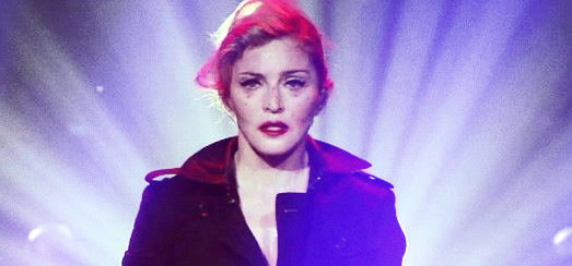 "Madonna releases statement after the ""MDNA à l'Olympia"" controversy"
