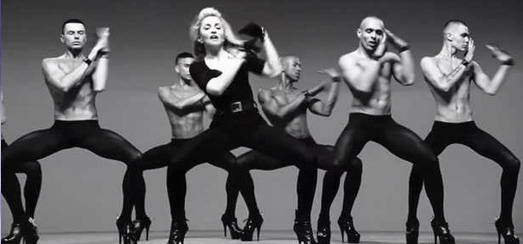Madonna: Kazaky are extremely professional, serious and very humble