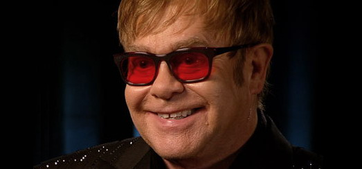 Elton John: Madonna is a c*nt and looks like a f*cking stripper!