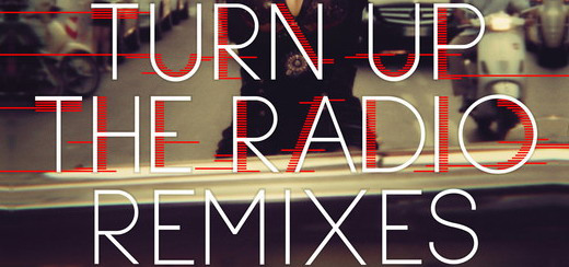 """Turn up the Radio"" Remixes by Madonna available on iTunes"