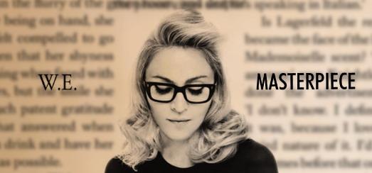 Madonna Nominated For World Soundtrack Awards 2012