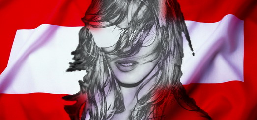 The MDNA Tour in Zurich [18 August 2012 – Pictures, Videos & Reviews]