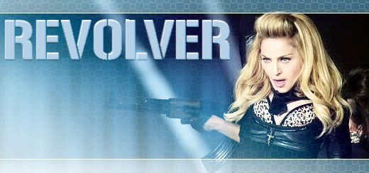 "Madonnarama presents ""Revolver"" [MDNA Tour Video - HD]"