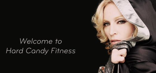Hard Candy Fitness now in Sydney