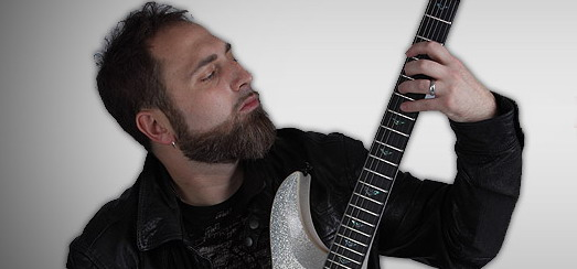 Monte Pittman: American Life is my favourite album