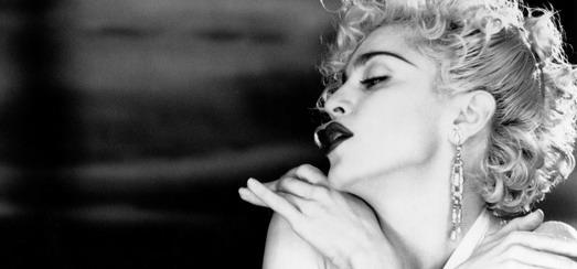 Director Sheldon Larry says Madonna exploited the black gay ball scene
