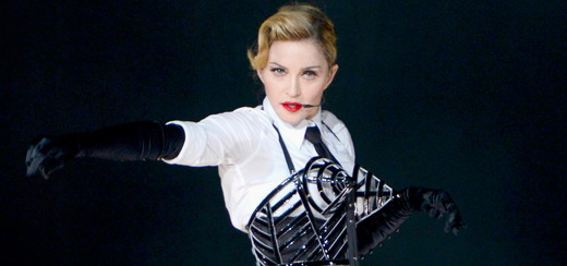 Jean Paul Gaultier: Madonna was the post-feminist