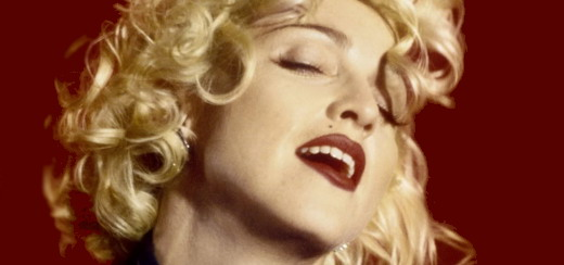 Madonna Blu-Ray releases: A League of Their Own, Dick Tracy, The Girlie Show and more…