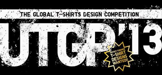 """Vote for your favourite """"Uniqlo Grand Prix 2013"""" Madonna T-shirt design"""