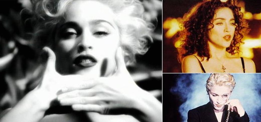 Madonna Celebrates 30th Anniversary On Billboard Charts