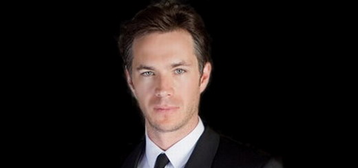 James D'Arcy Credits Madonna for His Career