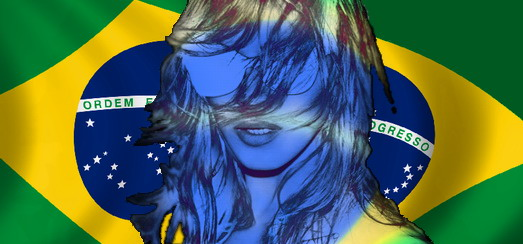 The MDNA Tour in Rio de Janeiro [02 December 2012 - Pictures, Videos & Reviews]