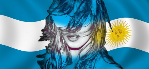 The MDNA Tour in Buenos Aires [13 & 15 December 2012 – Pictures, Videos & Reviews]