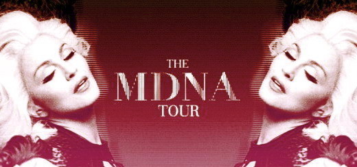 MDNA Tour Box Scores – Part 6: SOLD OUT!