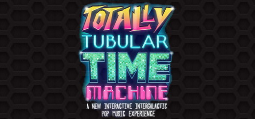 Win 2 Tickets to See Totally Tubular Time Machine